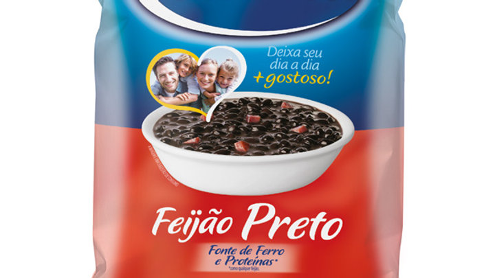 Black Beans / Caraotas