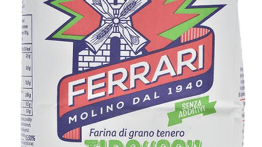 Italian Plain flour