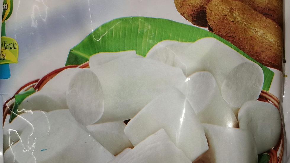 Cassava Chunks / Yuca