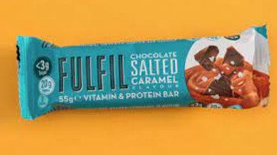 Fulfil Salted Caramel Bar