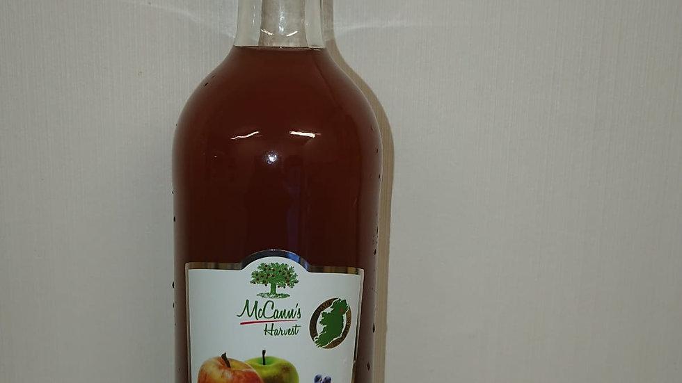 Apple & Blueberry Juice 750ml