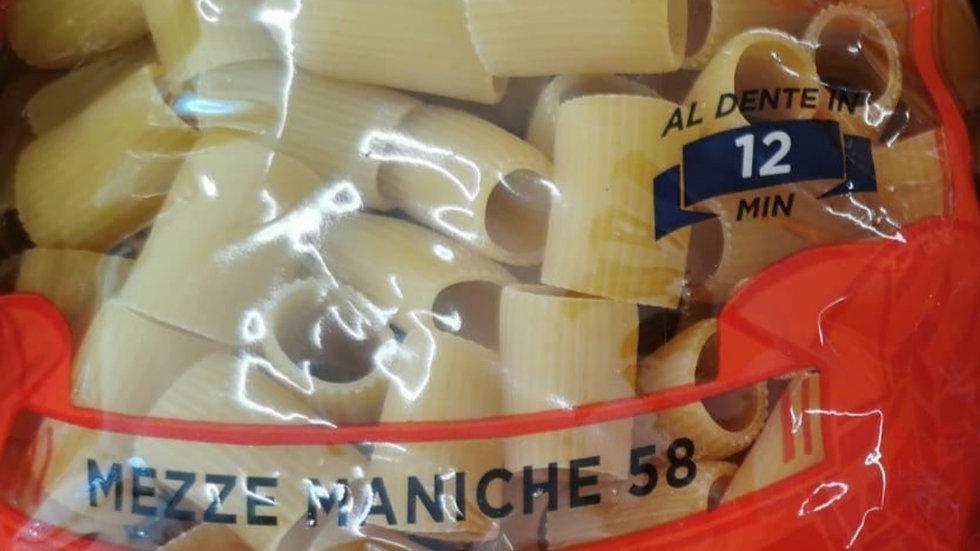 Mezze Maniche 58