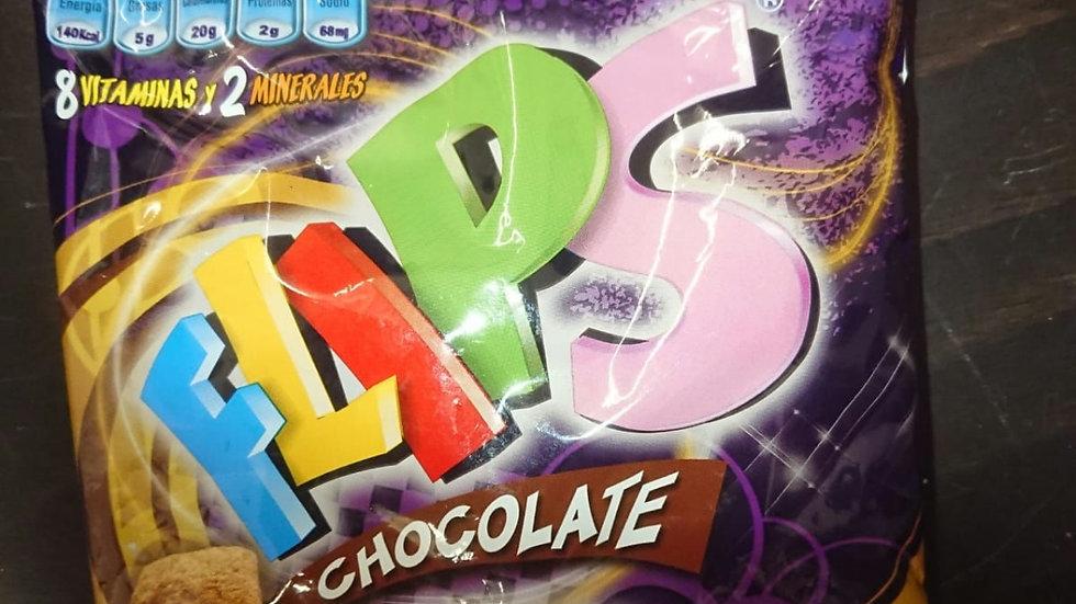 Flips Chocolate 120g
