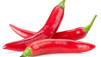 6 Red Chillies