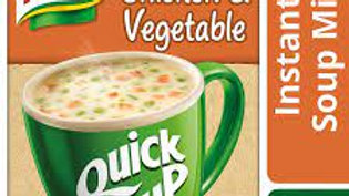 Knorr Quick Soup Chicken & Veg