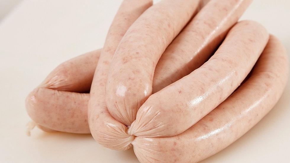 Pork Sausages 300g Pre order