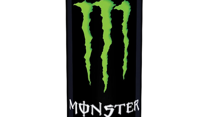Monster Original Can