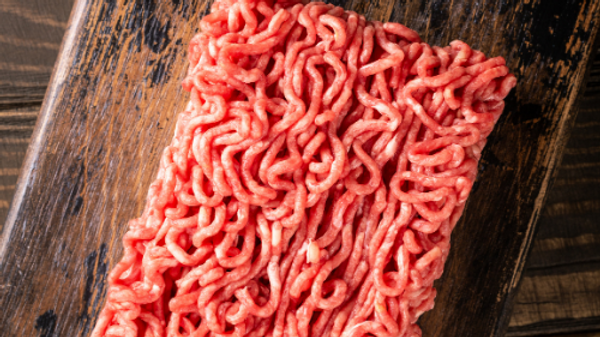 Fresh Beef Mince 5% Fat
