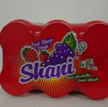 Fruit Flavours Shani Spanish drink