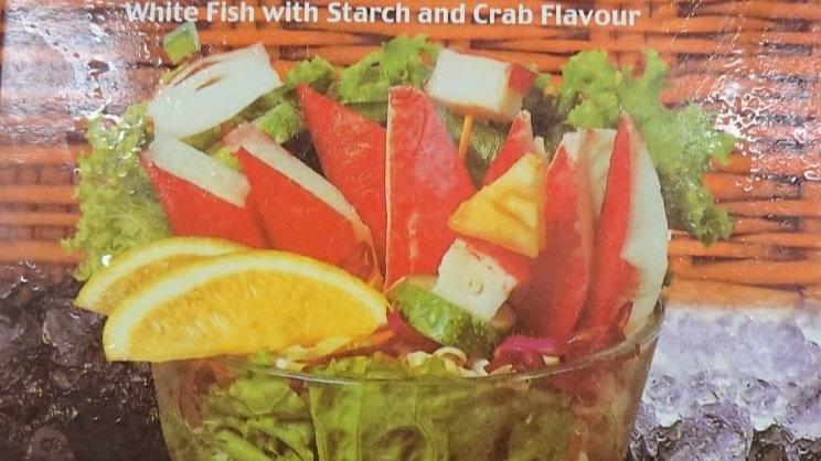 Seafood Sticks Crab flavour