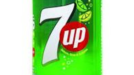 7Up 330ml 6 for €7.62