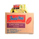 Indomie Noodles Box – Chicken 40x70g