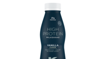 Kinetica Chocolate Protein Shake