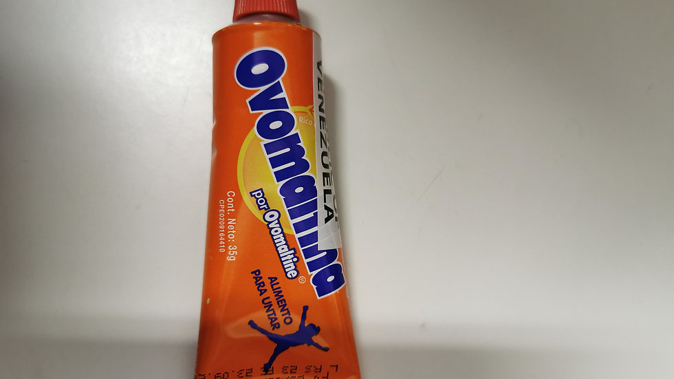 Ovomaltina - Chocolate spread 35g