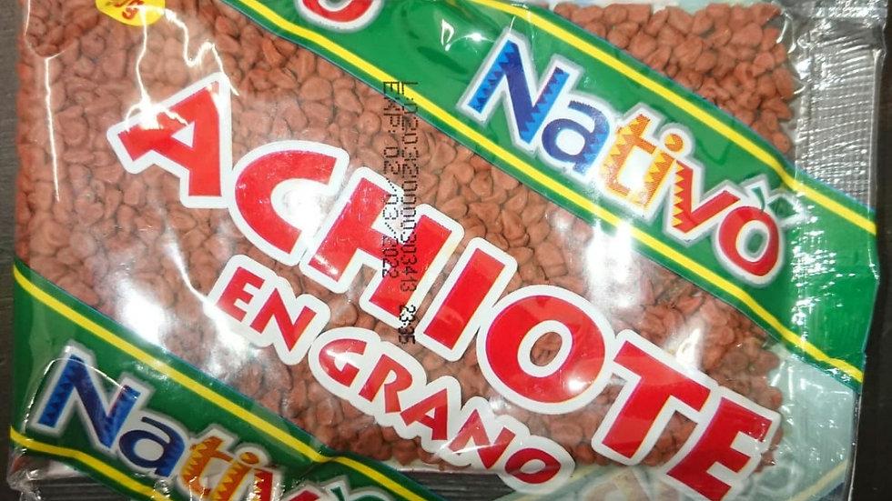 Achiote 50g - Onoto