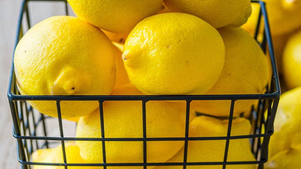 6 Lemons