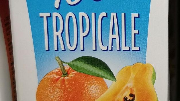 Tropical juice 1L