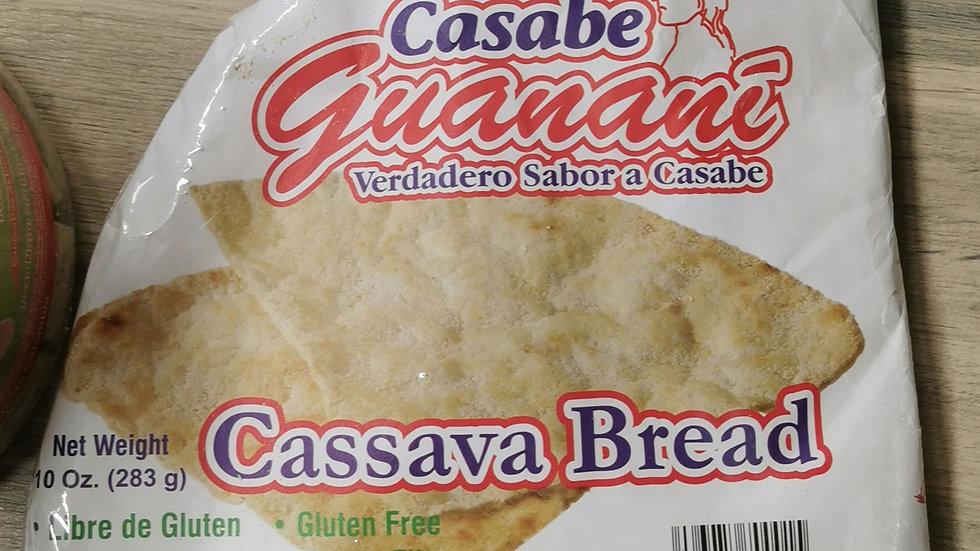 Casabe Guanani  283g