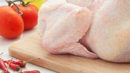 Fresh Chicken Whole