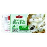 Rice ball sesame