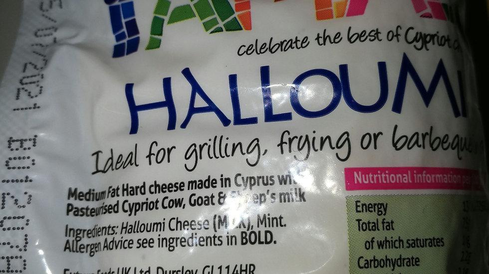 Halloumi Cheese Quesos 250g