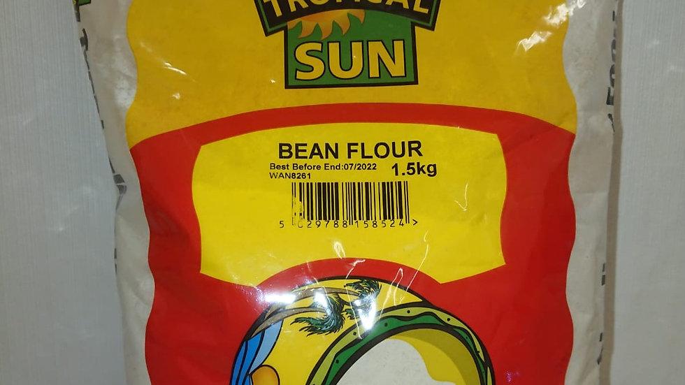 Bean Flour 1.5 kg