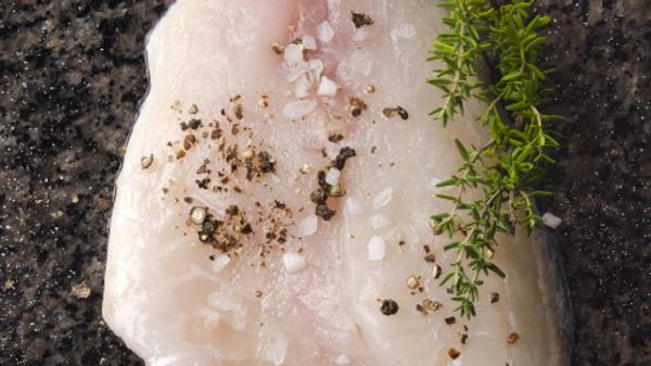 Fresh Seabream Fillets