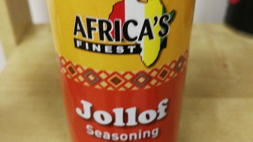Jollof Seasoning 100g