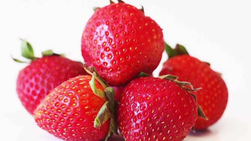 Strawberry punnet 400g