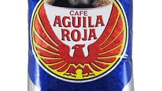 Café Águila Roja 250g from Colombia
