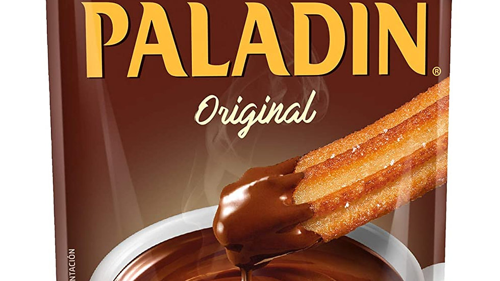 Paladin Hot Chocolate Drink 340g