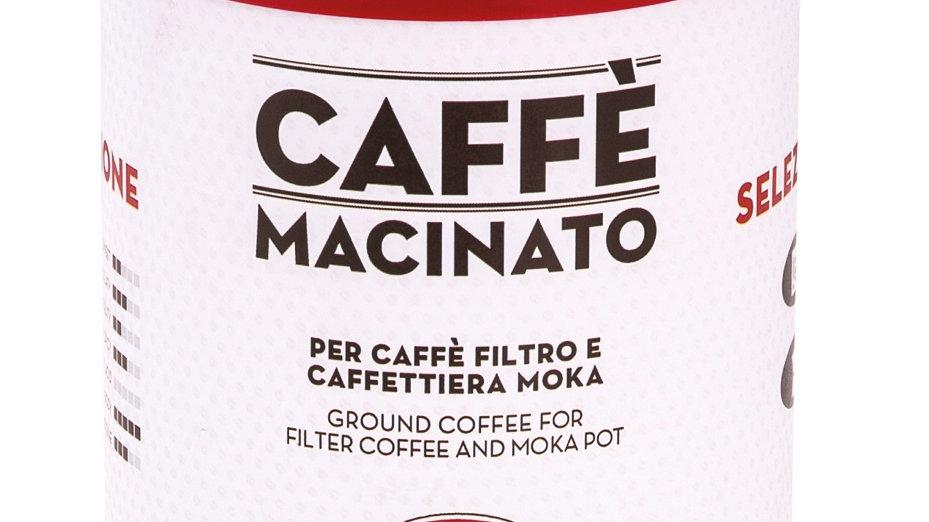 Caffee Macinato