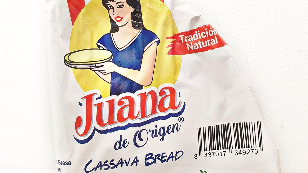 Casabe Juana  283g