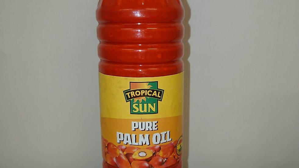 Pure Palm Oil 1 Litre
