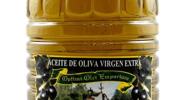 Extra Virgin Olive Oil Codegenil 5 litres