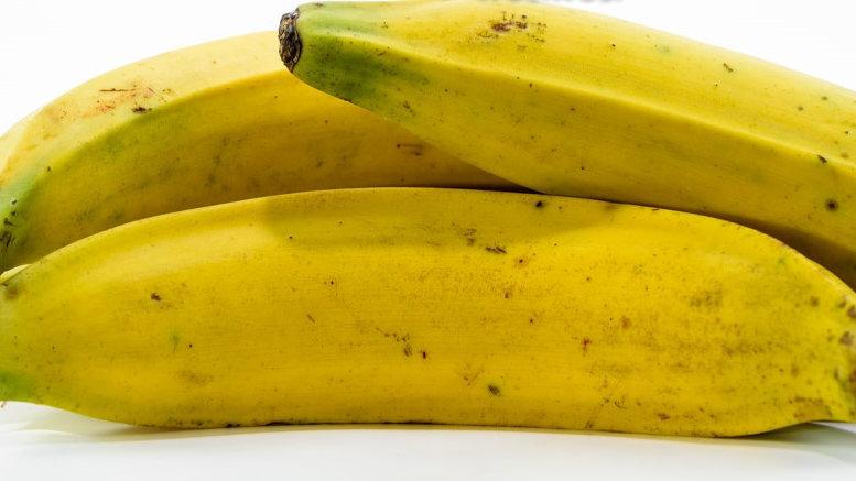 Plantains  -  5 plátanos por 2€