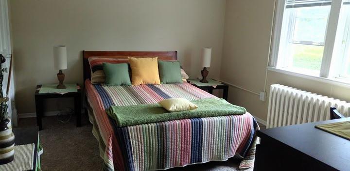 Guest Room Number 2