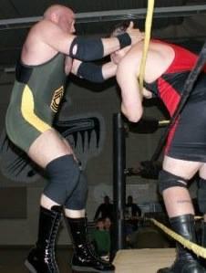 Wrestling Reck