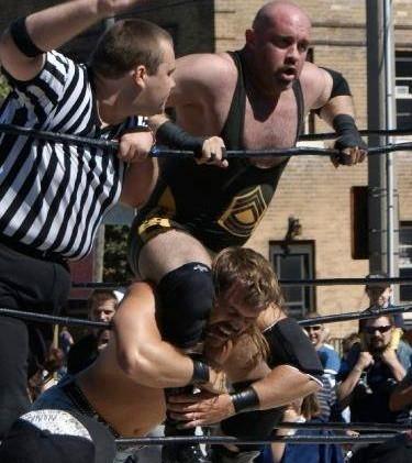 Against Cody Deaner