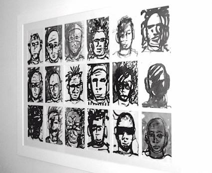 Collection of Yousuf Hasbani