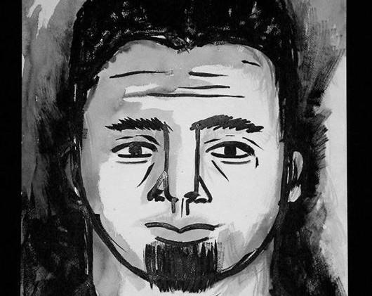 Detail Portrait