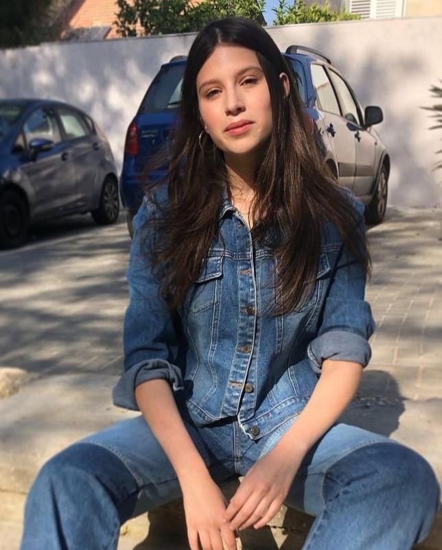איילת כהן
