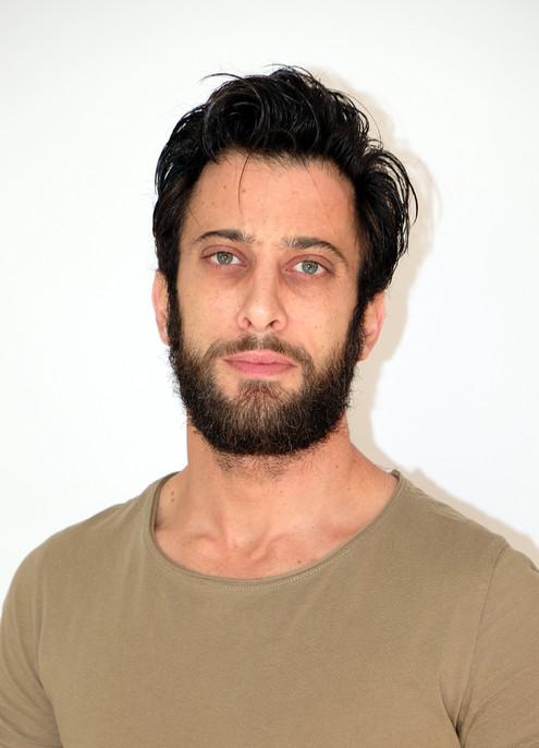 אמיר ג'רסי