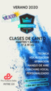 Flyer Canto Dagaz Canto Gabriel Mamani.j