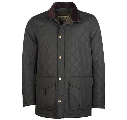 Barbour Devon Quilt