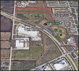 23.35 acres - Callaghan Rd. and Texas 151 (San Antonio)
