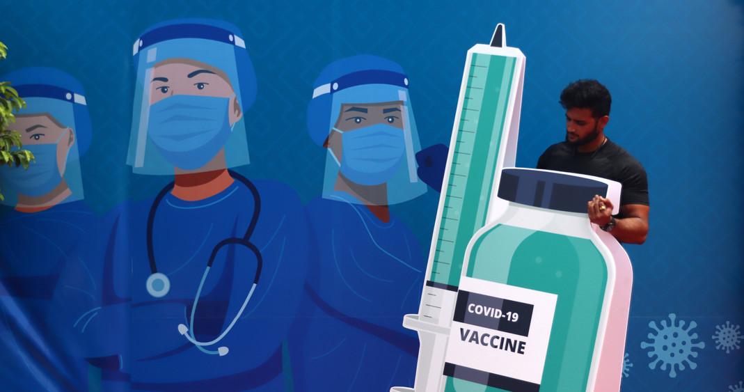 Covid-19 Coronavirus Awareness