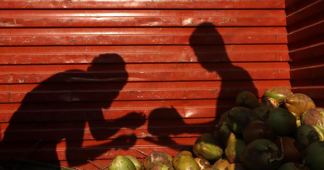 Tender Coconut Sale
