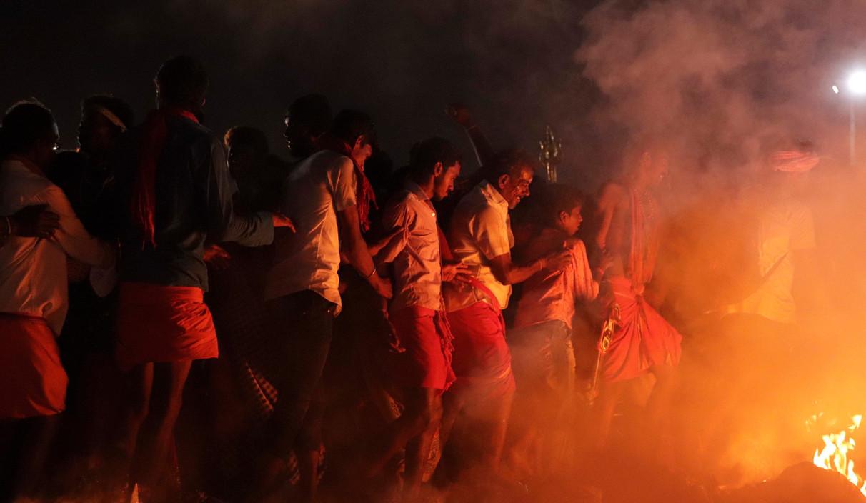 Dussehra celebrations