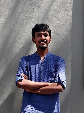 Sri Loganathan Velmurugan